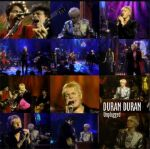 Duran Duran - Unplugged (cover)