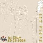 Duran Duran - Las Vegas (1st Show) (cover)