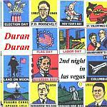 Duran Duran - 2nd Night In Las Vegas 2000 (cover)