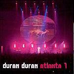 Duran Duran - Atlanta 1 (cover)