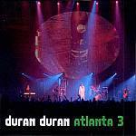 Duran Duran - Atlanta 3 (cover)