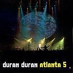Duran Duran - Atlanta 5 (cover)