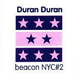 Duran Duran - Beacon NYC#2 2001 (cover)