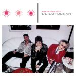 Duran Duran - Breakfast With Duran Duran (cover)