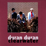 Duran Duran - Clearwater (cover)