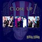 Duran Duran - Close Up 1 (cover)