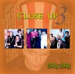 Duran Duran - Close Up 3 (cover)