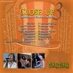 Duran Duran - Close Up 3 (back cover)