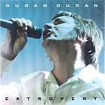 Duran Duran - Extrovert (cover)
