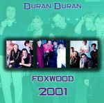 Duran Duran - Foxwood 2001 (cover)
