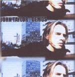 John Taylor - Demos (cover)