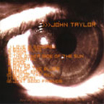 John Taylor - Techno For Two (back cover)