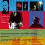 Duran Duran - Thank You Warren (back cover)