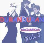 Duran Duran - Megamix 2 (cover)