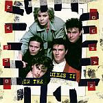 Duran Duran - In The Mixes 2 (cover)