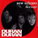 Duran Duran - New Orleans (1st Night) (cover)