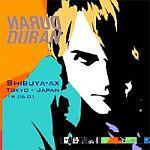 Duran Duran - Shibuya-Ax (Tokyo 2001) (cover)