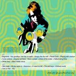 Duran Duran - Tokyo International Forum 2001 (back cover)