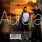 Aurora - Aurora (back cover)