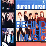 Duran Duran - Behind The Music (cover)