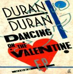 Duran Duran - Dancing On The Valentine  (cover)
