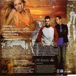 Aurora - Dreaming (back cover)