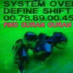 Duran Duran - Find Duran Duran (cover)
