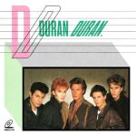 Duran Duran - Duran Duran (The First 11 Videos)  (cover)