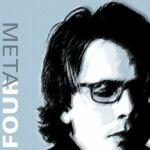 John Taylor - Metafour (cover)