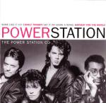 Power Station - Power Station (cover)