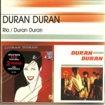 Duran Duran - Rio/Duran Duran (cover)