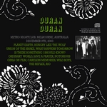 Duran Duran - Metro Nightclub 2003 (back cover)