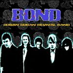 Bond (DD revival band) - Bond (cover)