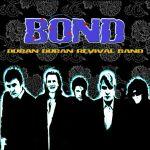 Bond (DD revival band) - Bond (cover)