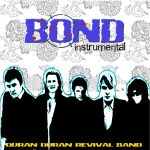 Bond (DD revival band) - Instrumental (cover)