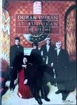 Duran Duran - At Budokan (cover)
