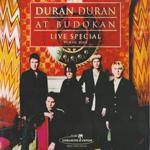 Duran Duran - At Budokan Live Special (cover)