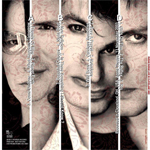 Duran Duran - Live In Cleveland 2003 2LP (back cover)