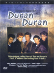 Duran Duran - Video Collection (cover)