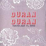 Duran Duran - Encore (Tokyo) (cover)
