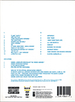 Duran Duran - Greatest: The DVD (back cover)