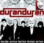 Duran Duran - Japan Tour 2003 (cover)