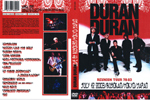 Duran Duran - Live at Budokan (cover)