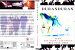 Duran Duran - The Joint - Las Vegas (cover)