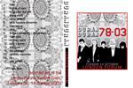 Duran Duran - London 2003 (cover)