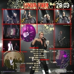Duran Duran - London Forum 2003 (back cover)