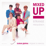 Duran Duran - Mixed Up - Strange Frequency (cover)