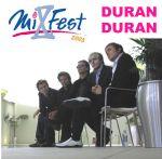 Duran Duran - MixFest 2003 (cover)
