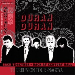 Duran Duran - The Reunion Tour - Nagoya 2003 2LP (cover)