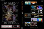 Duran Duran - Transmissions 00-03 (cover)